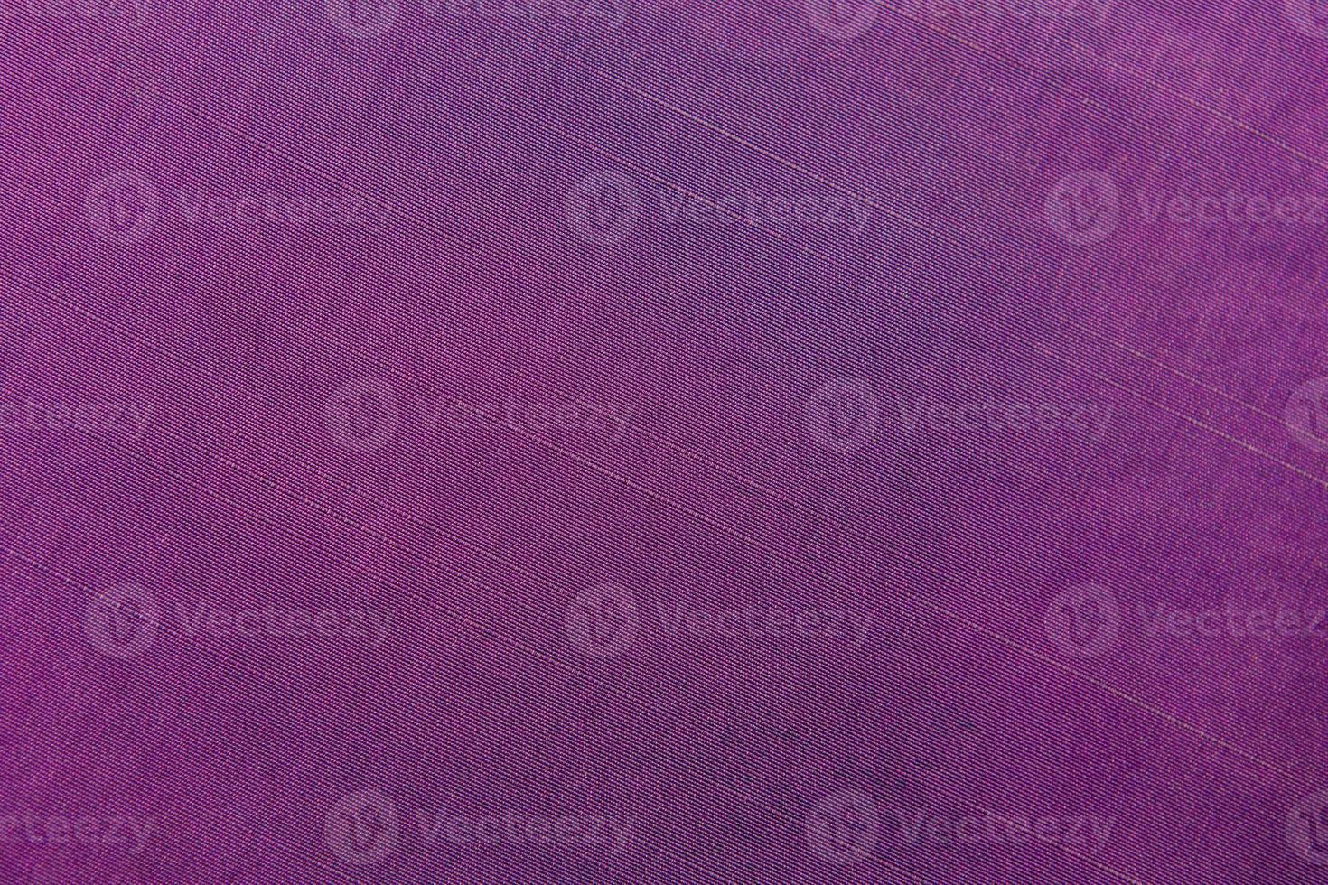 trama di cotone viola foto