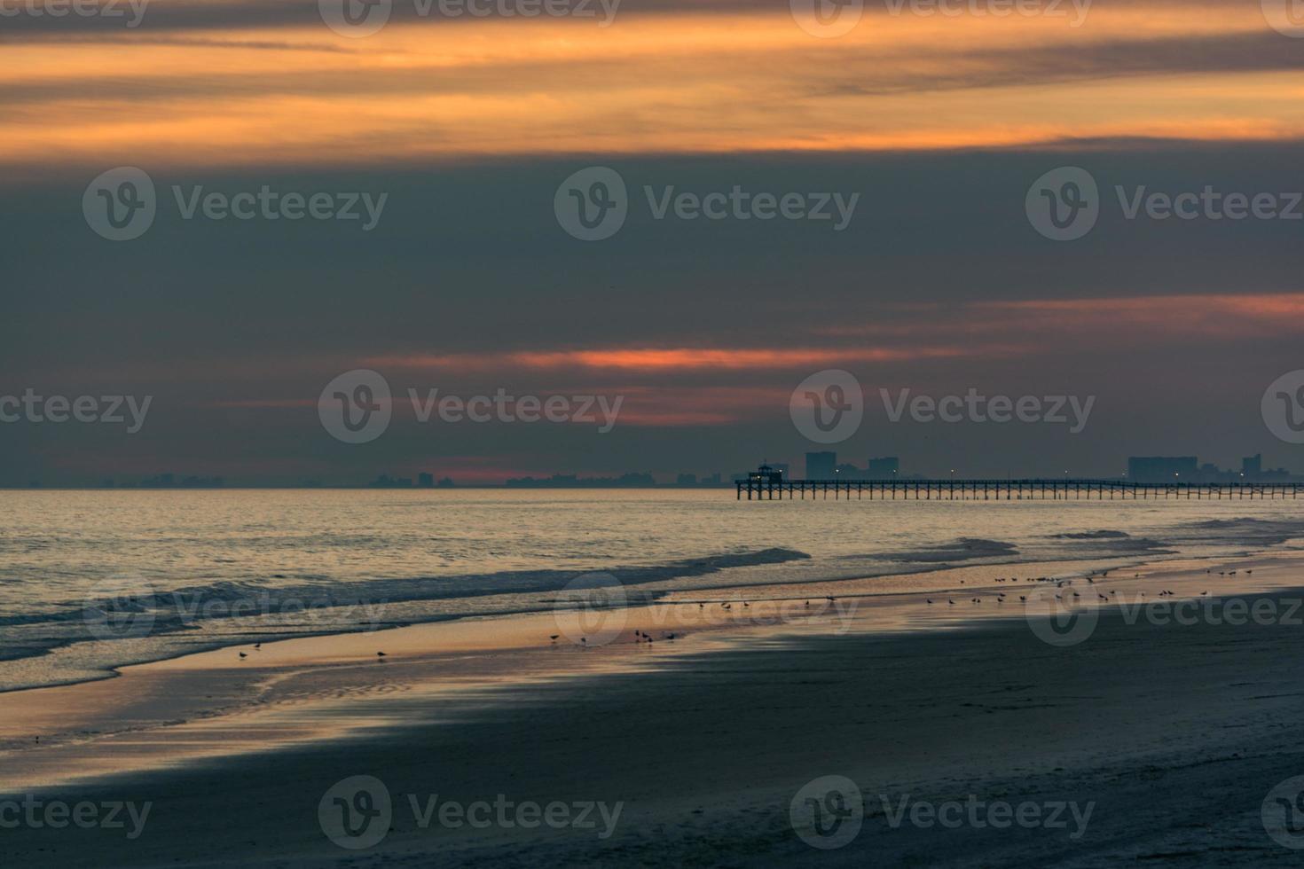 spiaggia di mirto foto