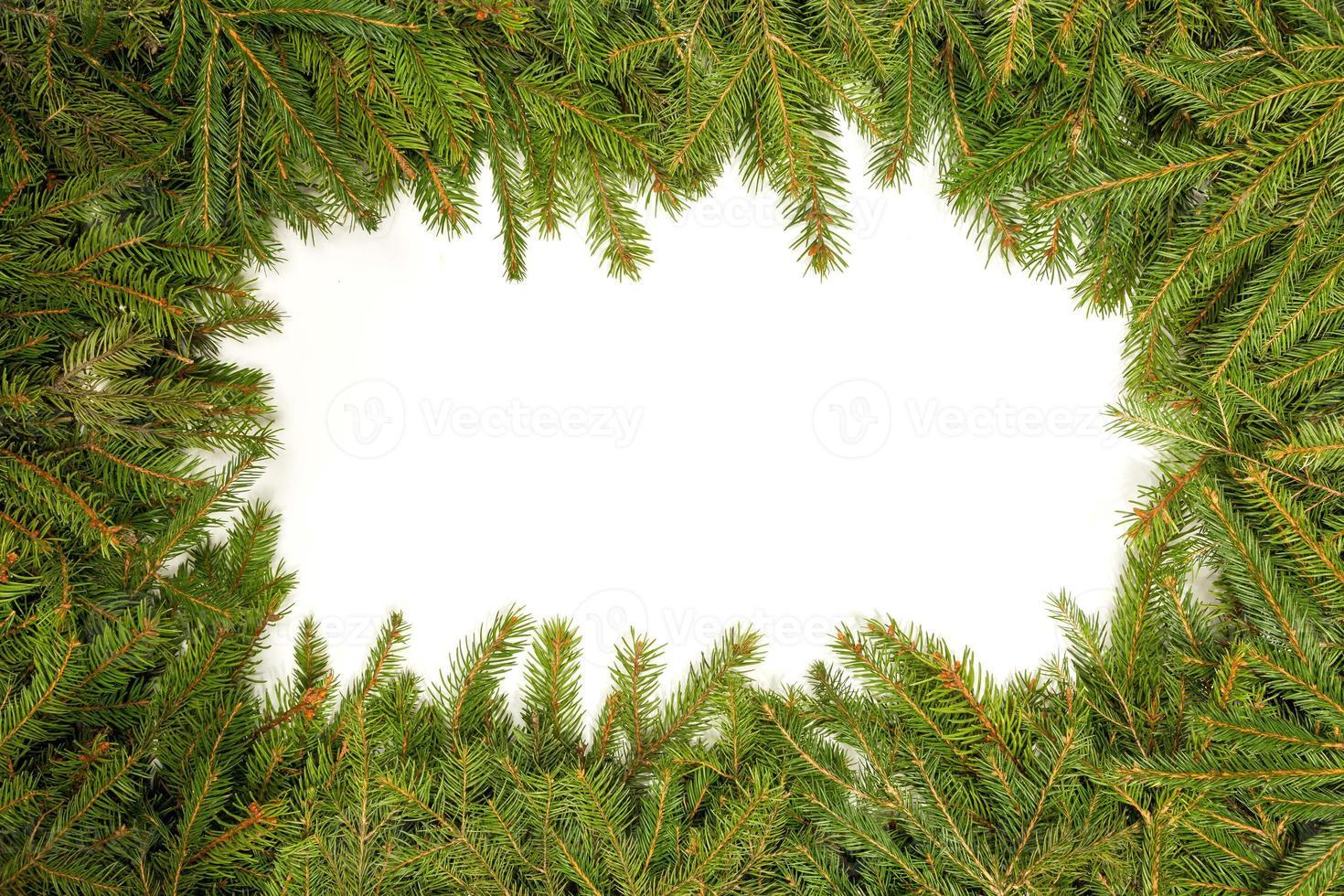 sfondo di natale. eve framework foto