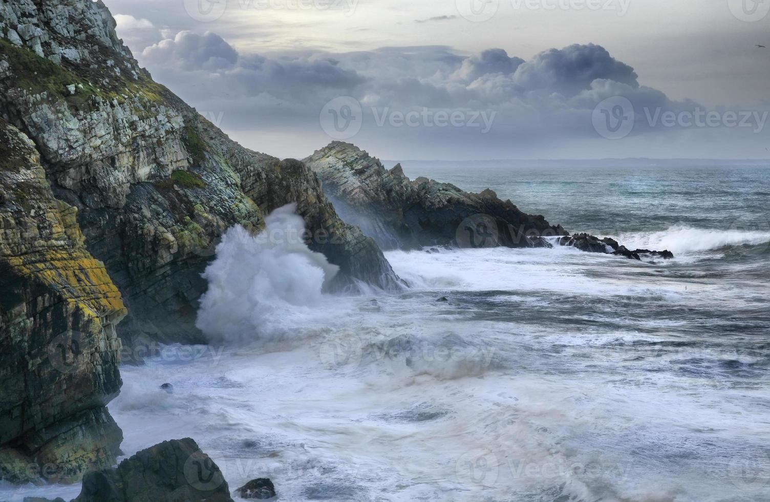 tempesta foto