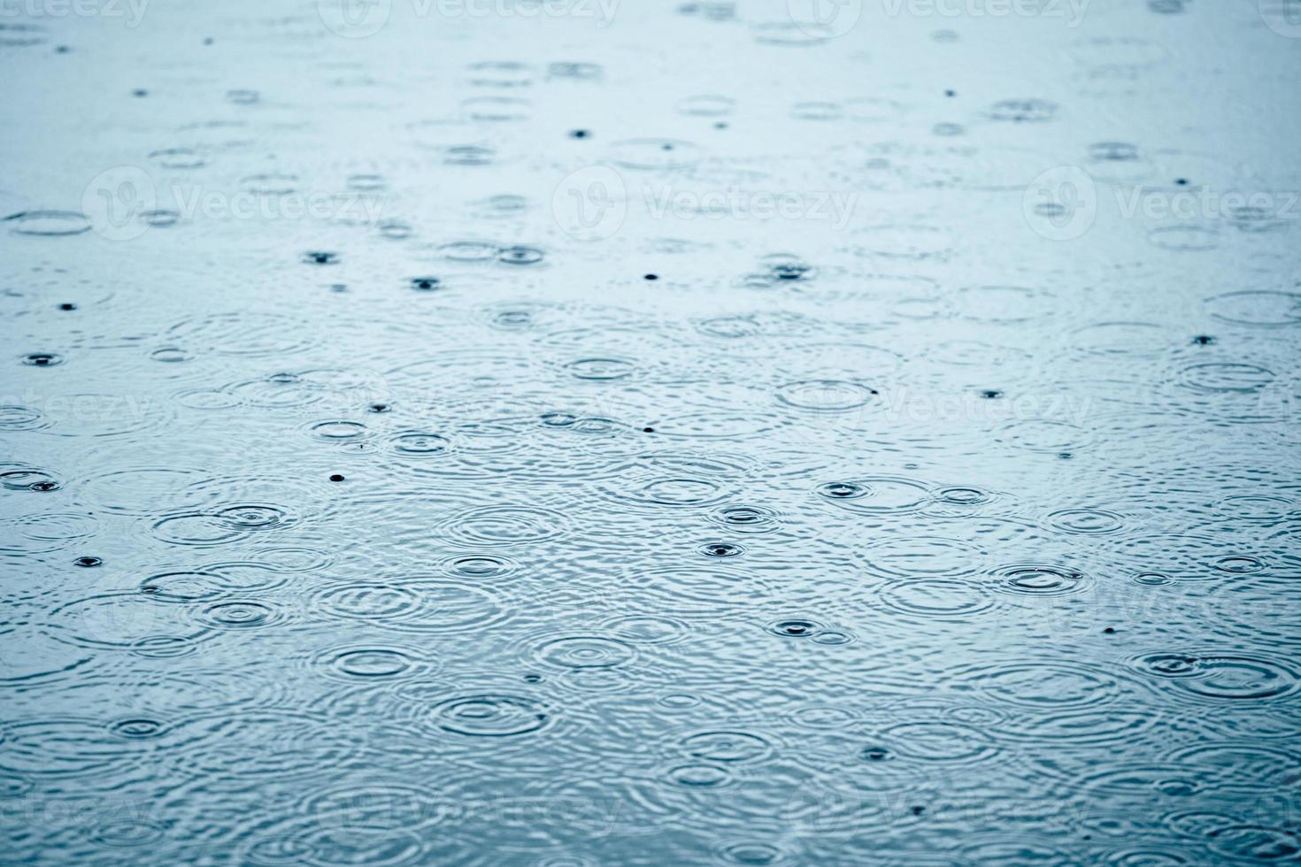 tempo piovoso foto