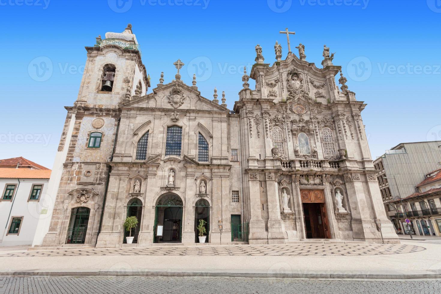 igreja do carmo foto