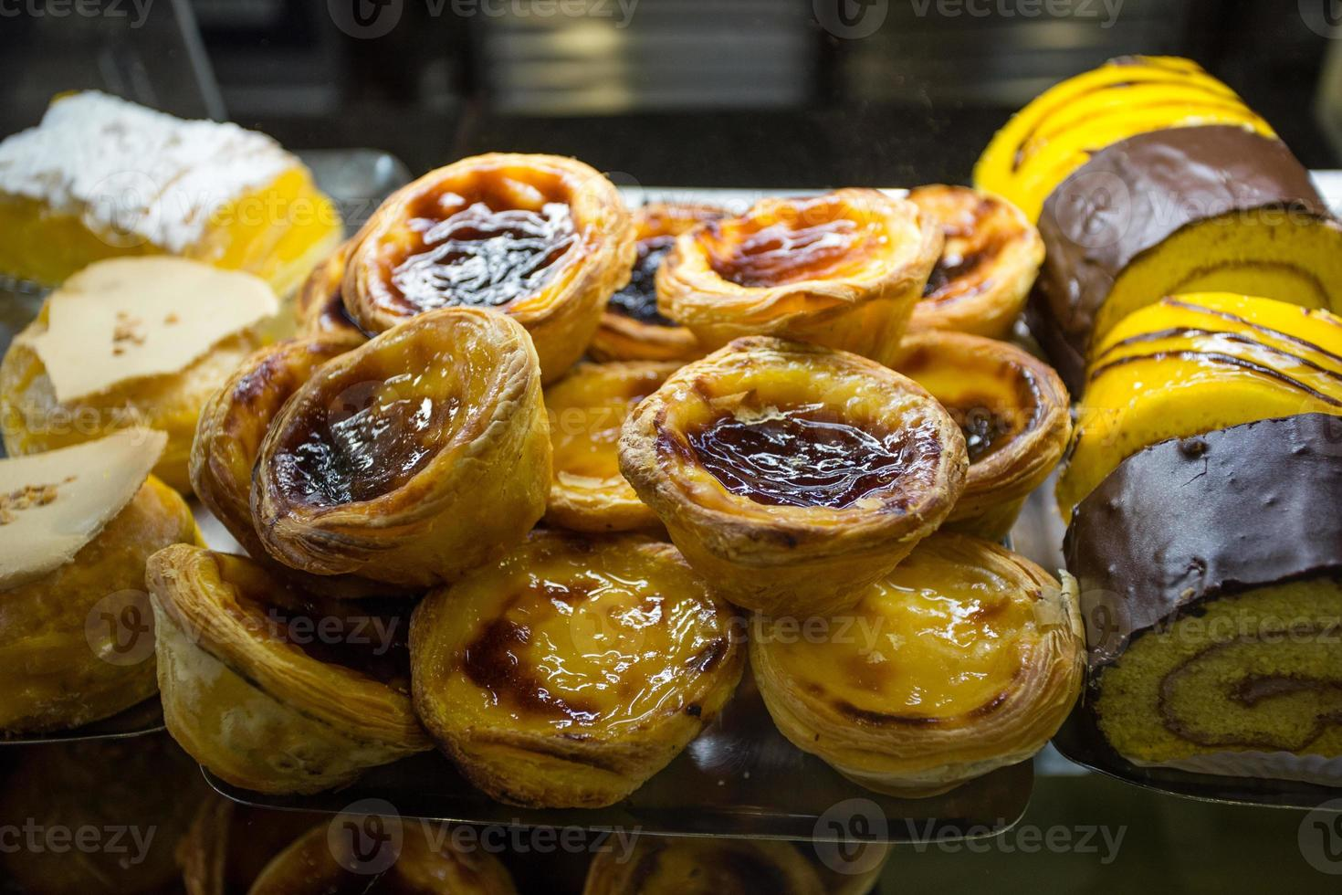 pasticceria portoghese foto