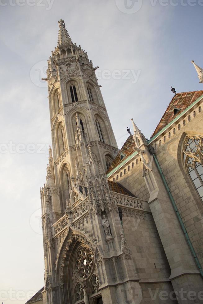 chiesa di San Mattia foto