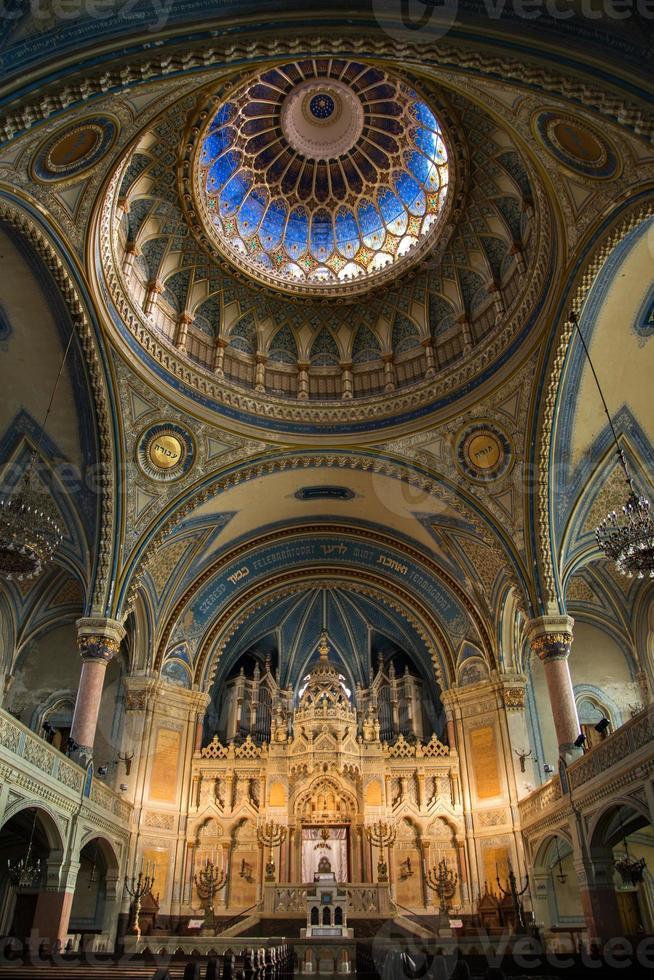 sinagoga foto
