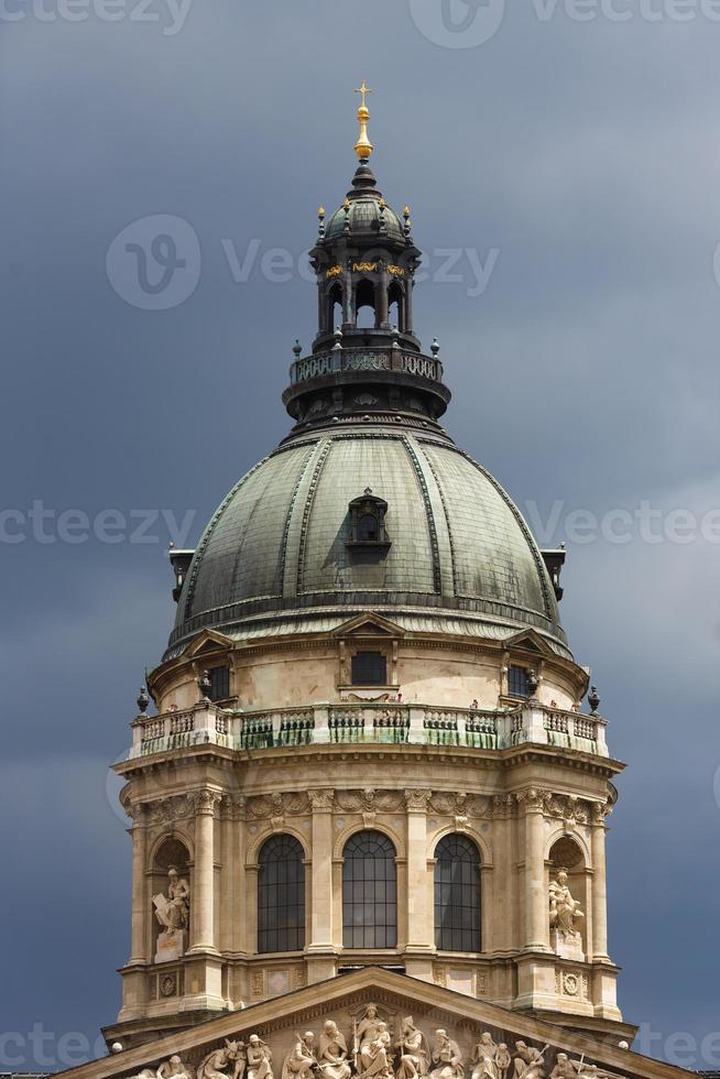 basilica di santo stefano foto