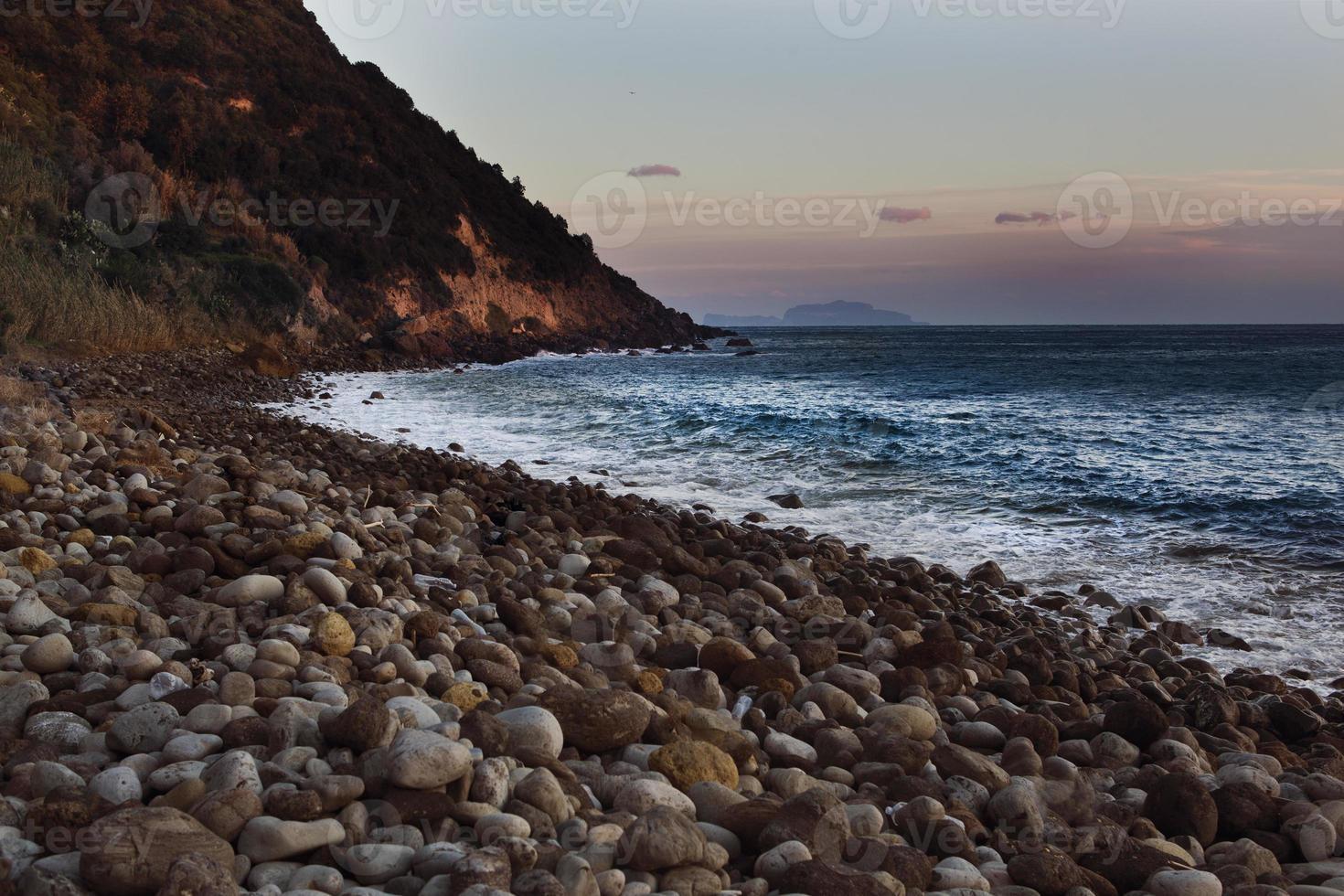 ischia italia napoli foto