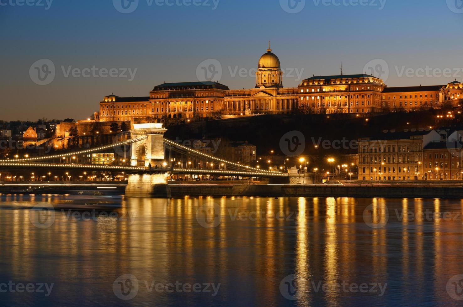 Budapest, Ungheria foto