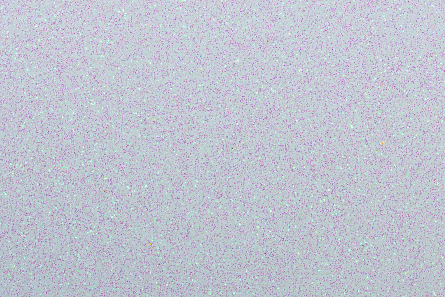 sfondo di carta morbida glitter bianca foto