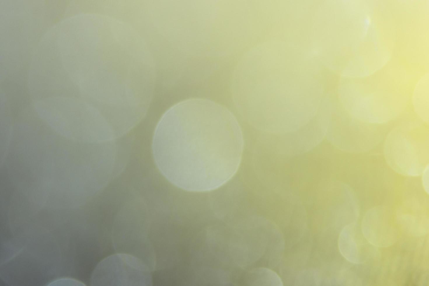 sfondo colorato sfocato bokeh foto