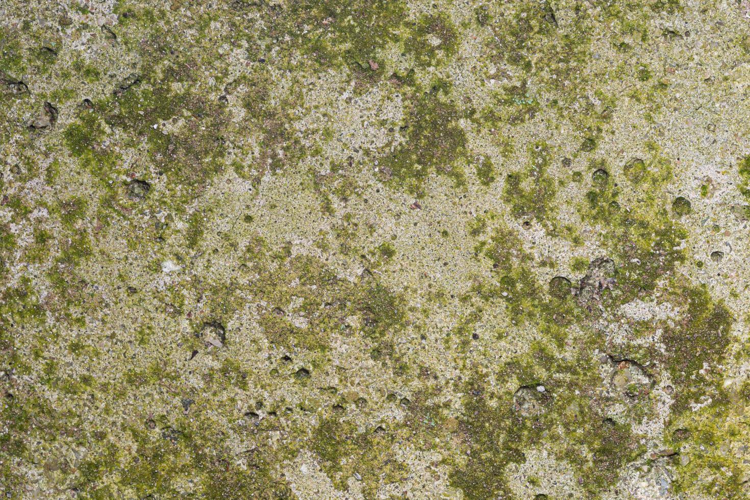 vecchio fondo del pavimento di cemento foto