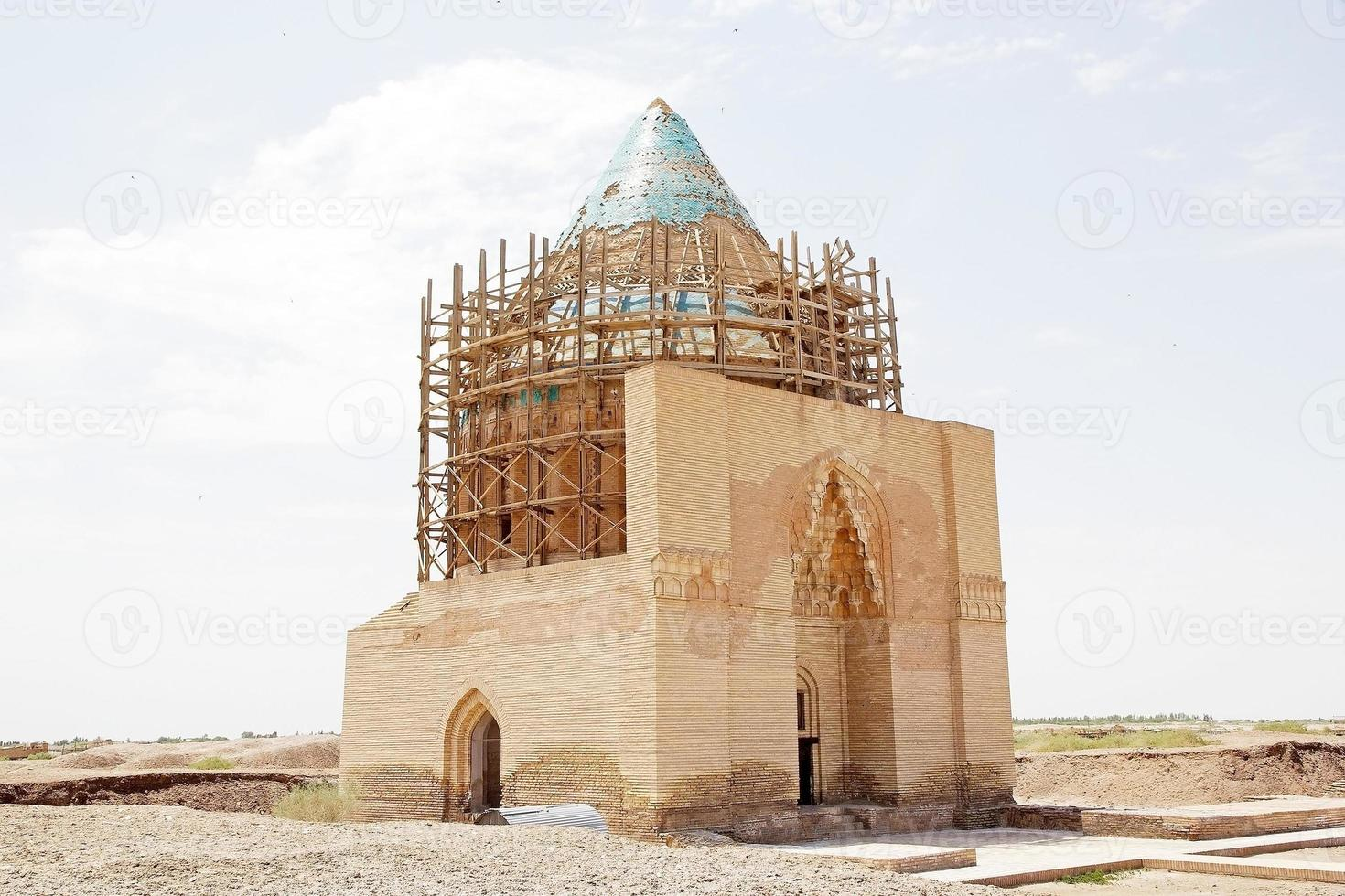 turkmenistan foto