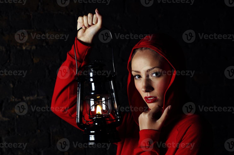 Cappuccetto Rosso foto