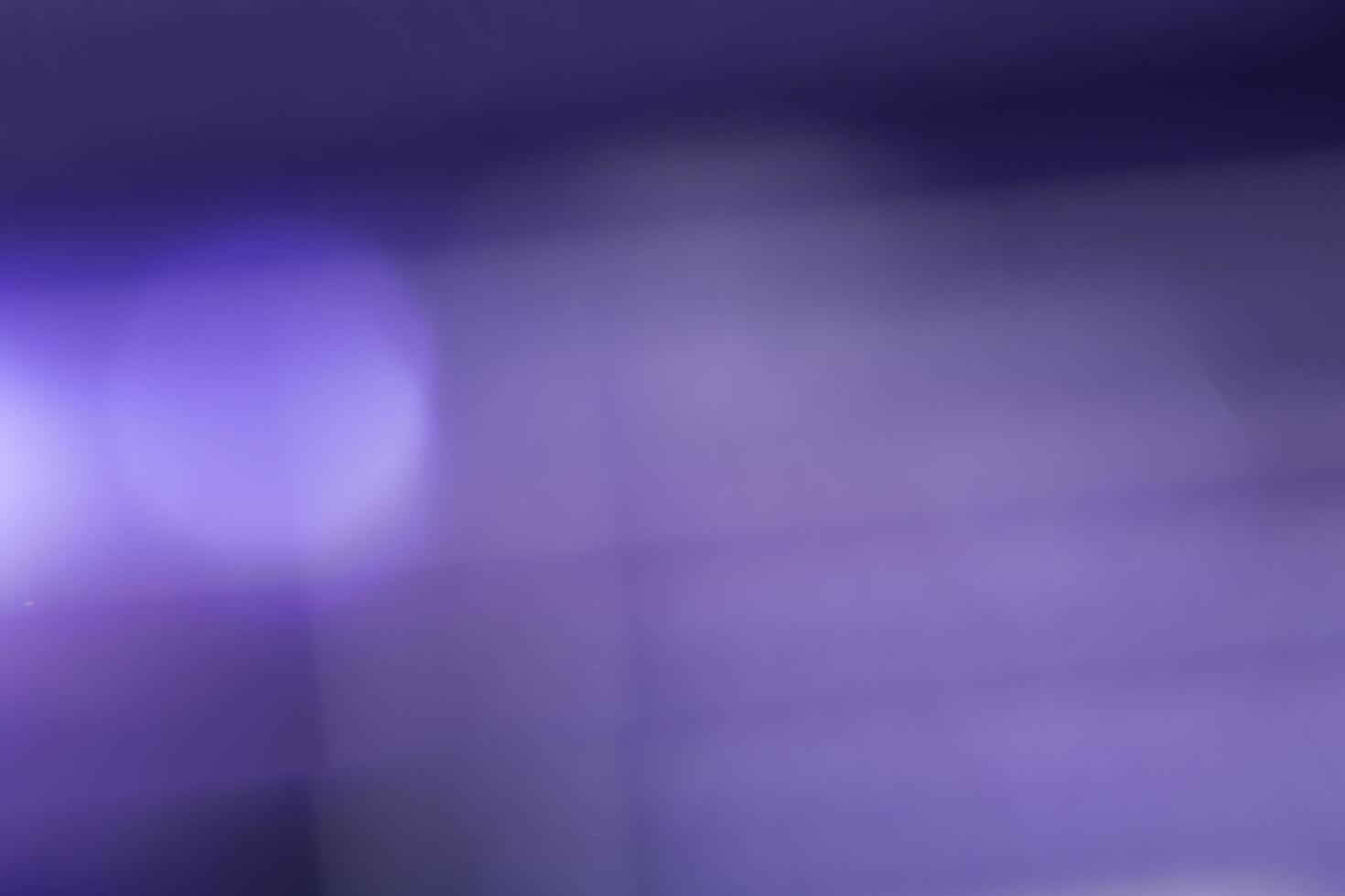 sfondo viola bokeh foto