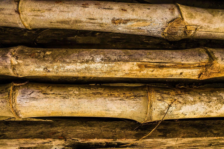 fondo di struttura della plancia di legno marrone foto