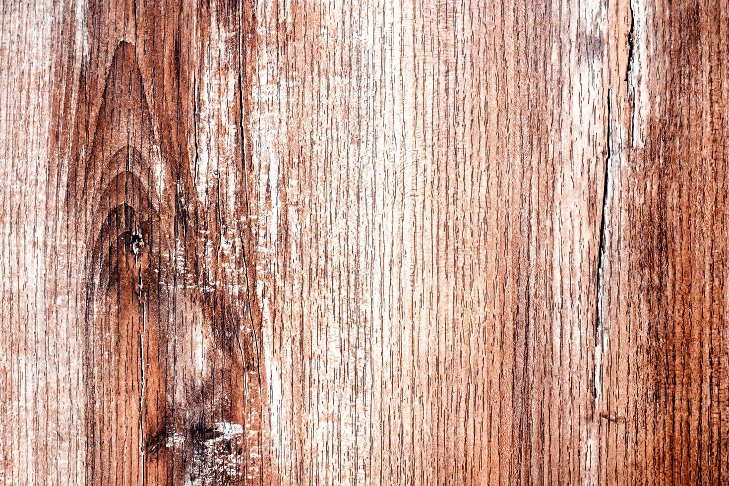 sfondo di struttura in legno marrone foto