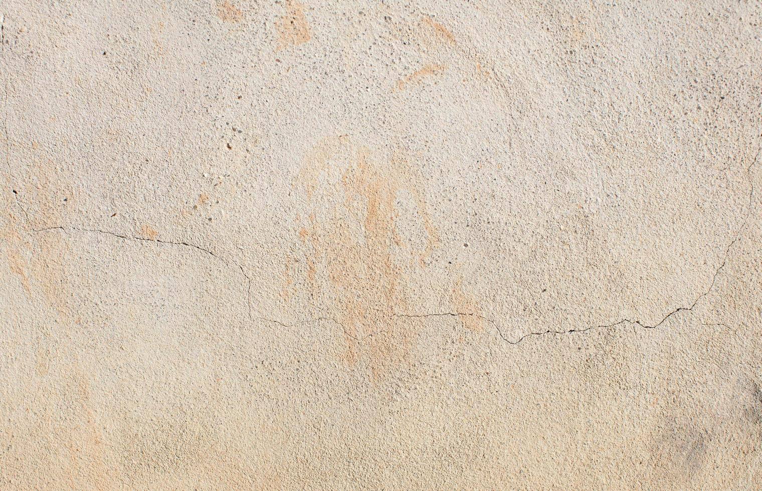 struttura della parete beige foto