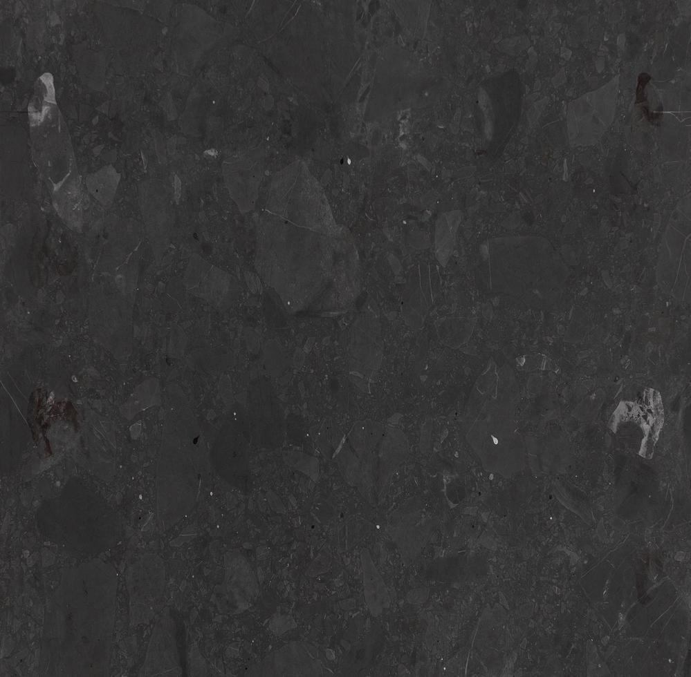 sfondo texture pietra nera foto