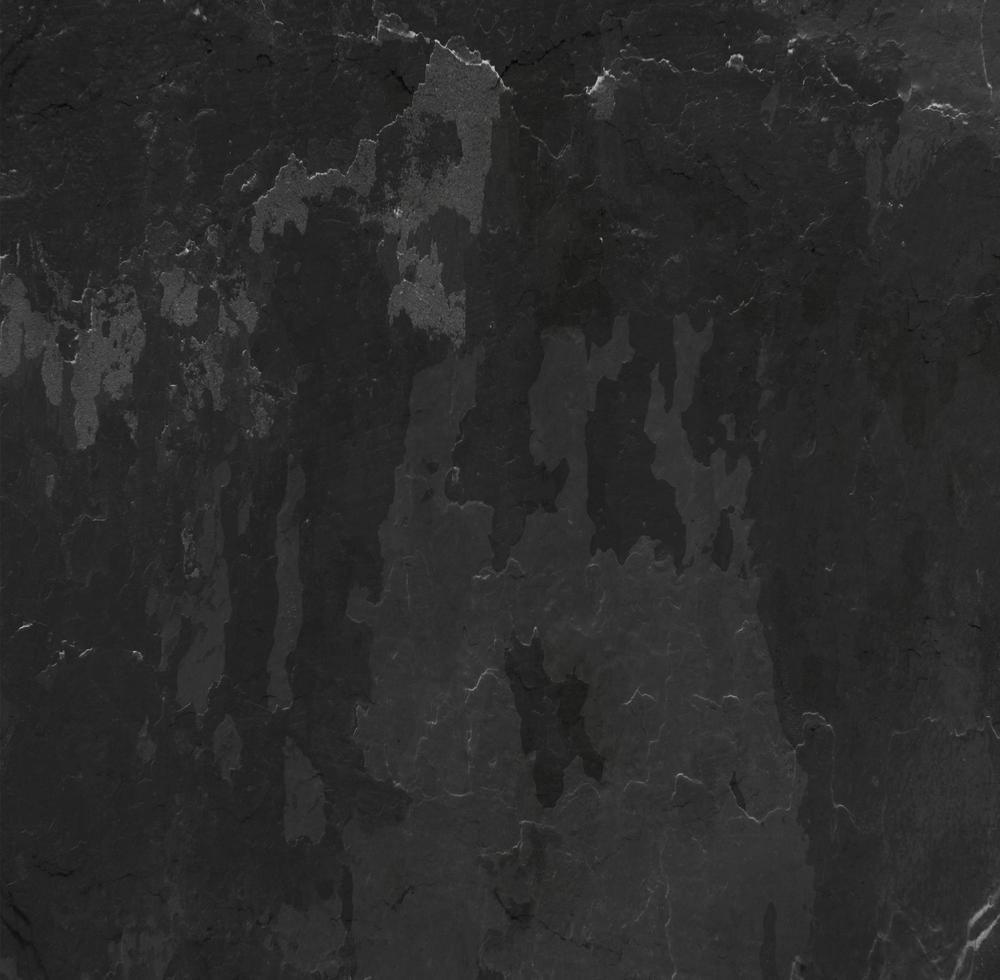 struttura della parete nera del grunge foto