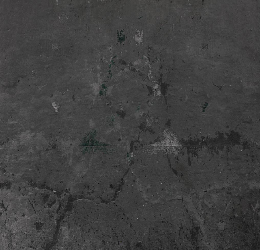 struttura del muro di cemento macchiato foto