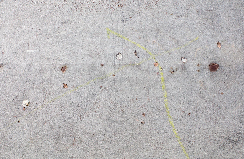 struttura astratta del muro di cemento foto