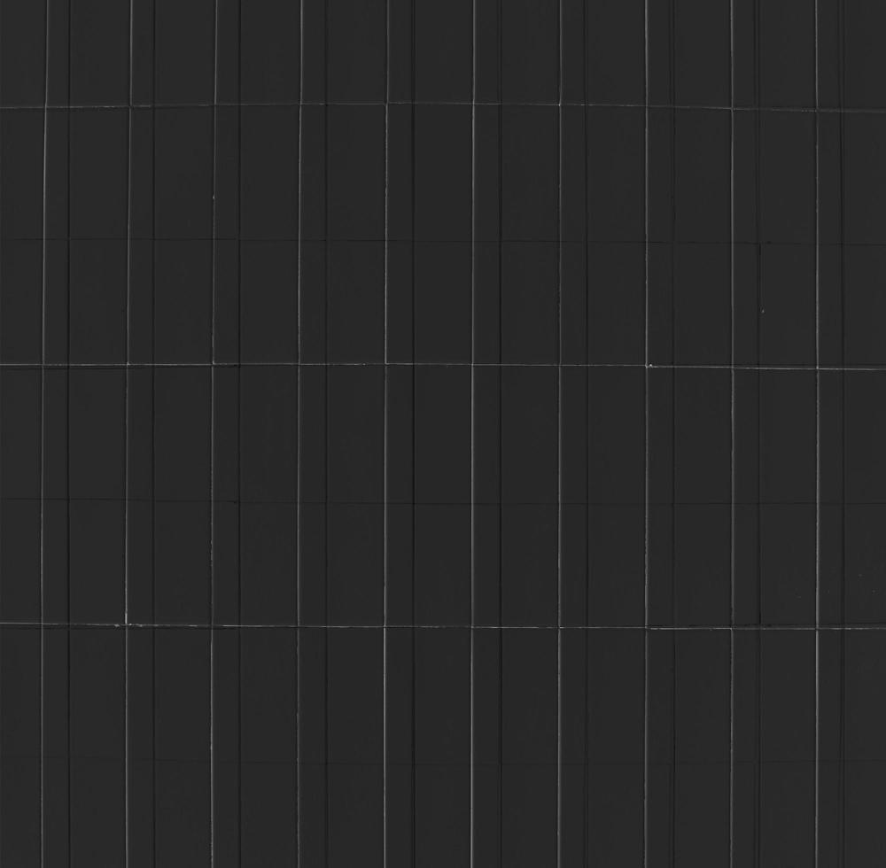 linee geometriche su un muro foto