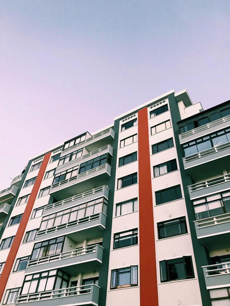 condominio moderno foto