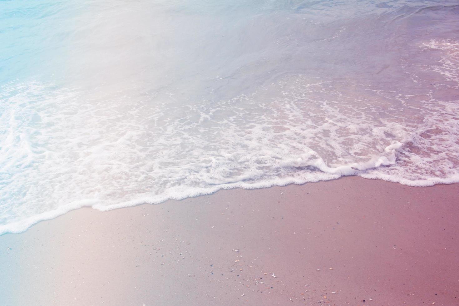 modifica dell'oceano arcobaleno foto