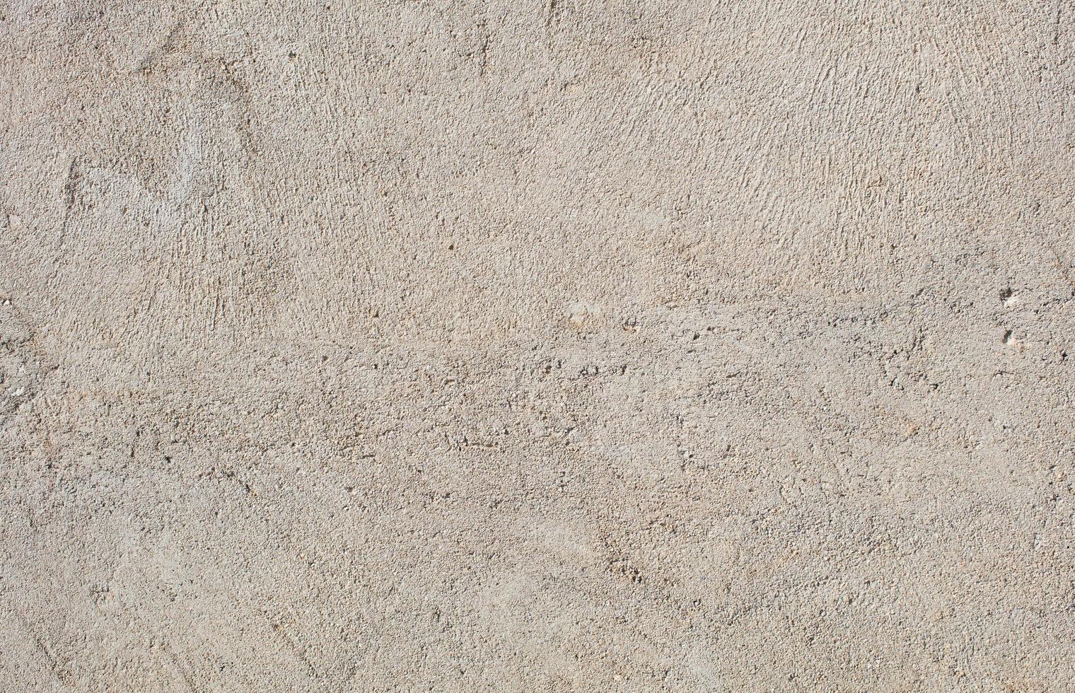 struttura del muro di cemento esterno foto