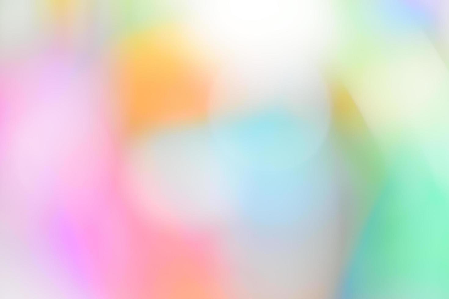 colorato sfondo sfocato foto