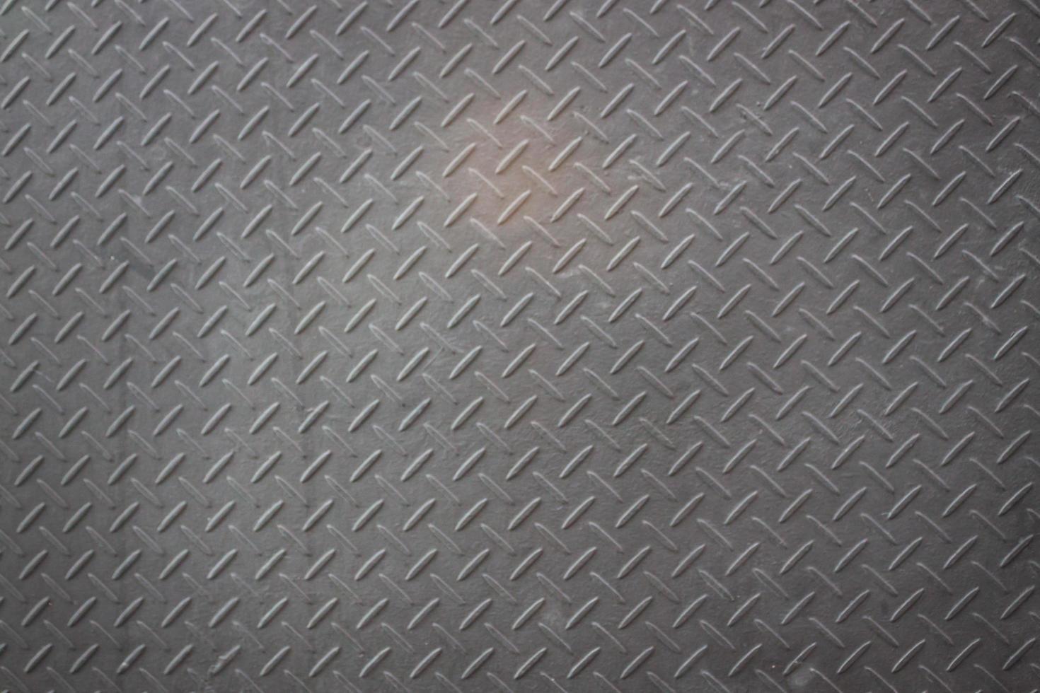 sfondo griglia metallica foto
