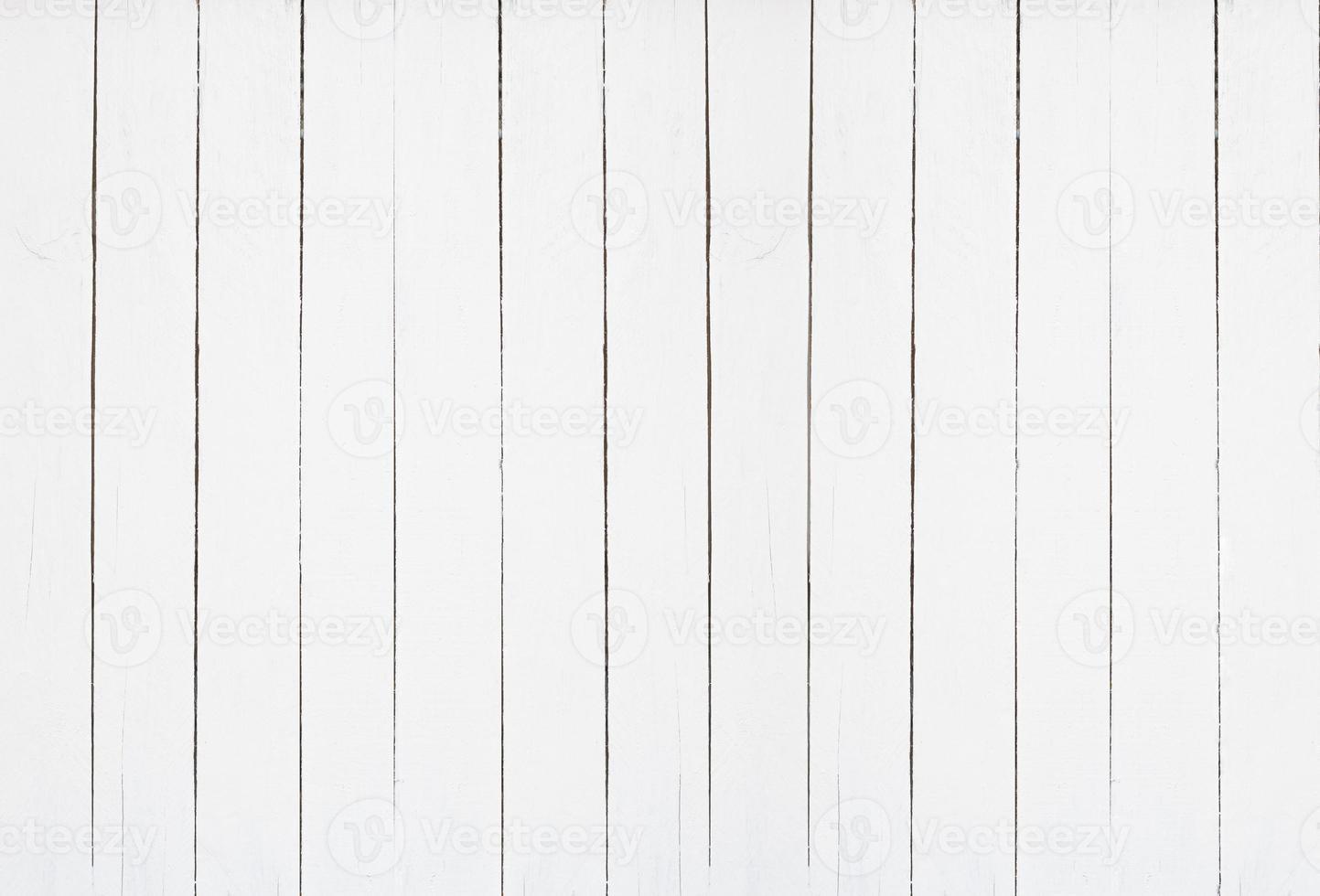 fondo di legno bianco foto