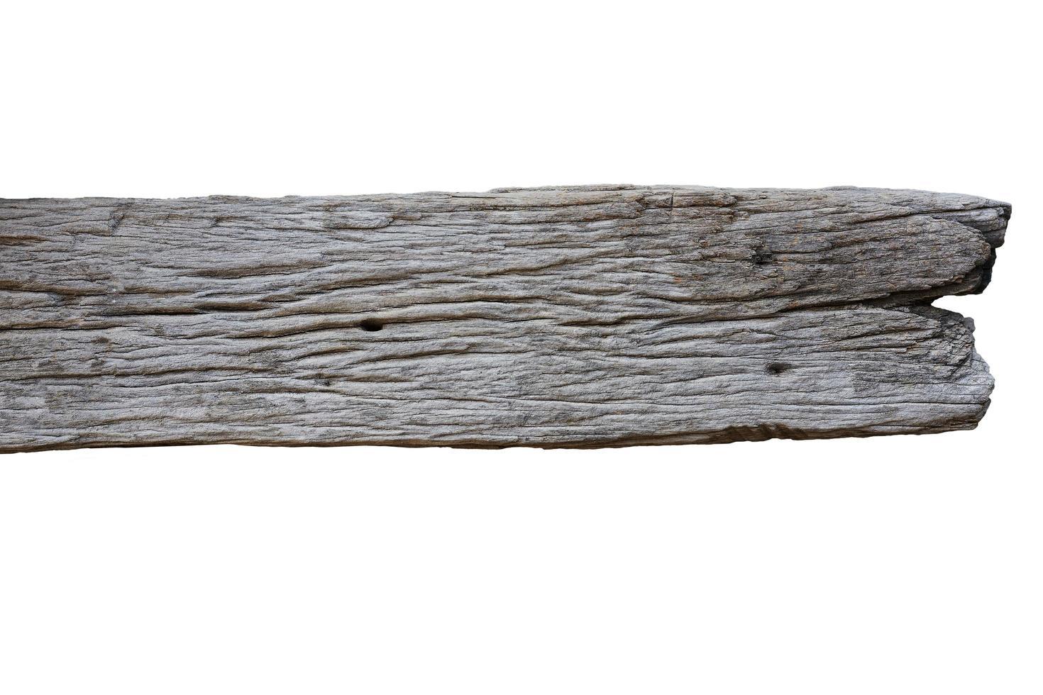 tavola di legno rustica foto