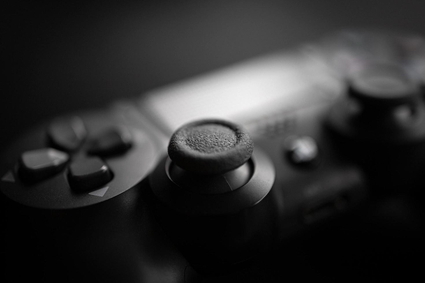 gamepad da vicino foto
