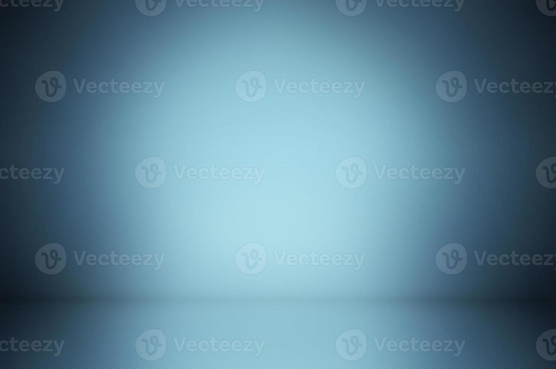 astratto sfondo blu studio foto