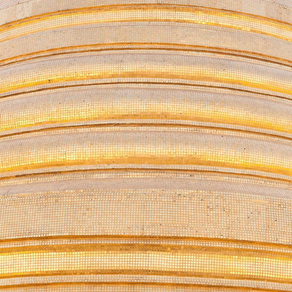 sfondo pagoda dorata foto