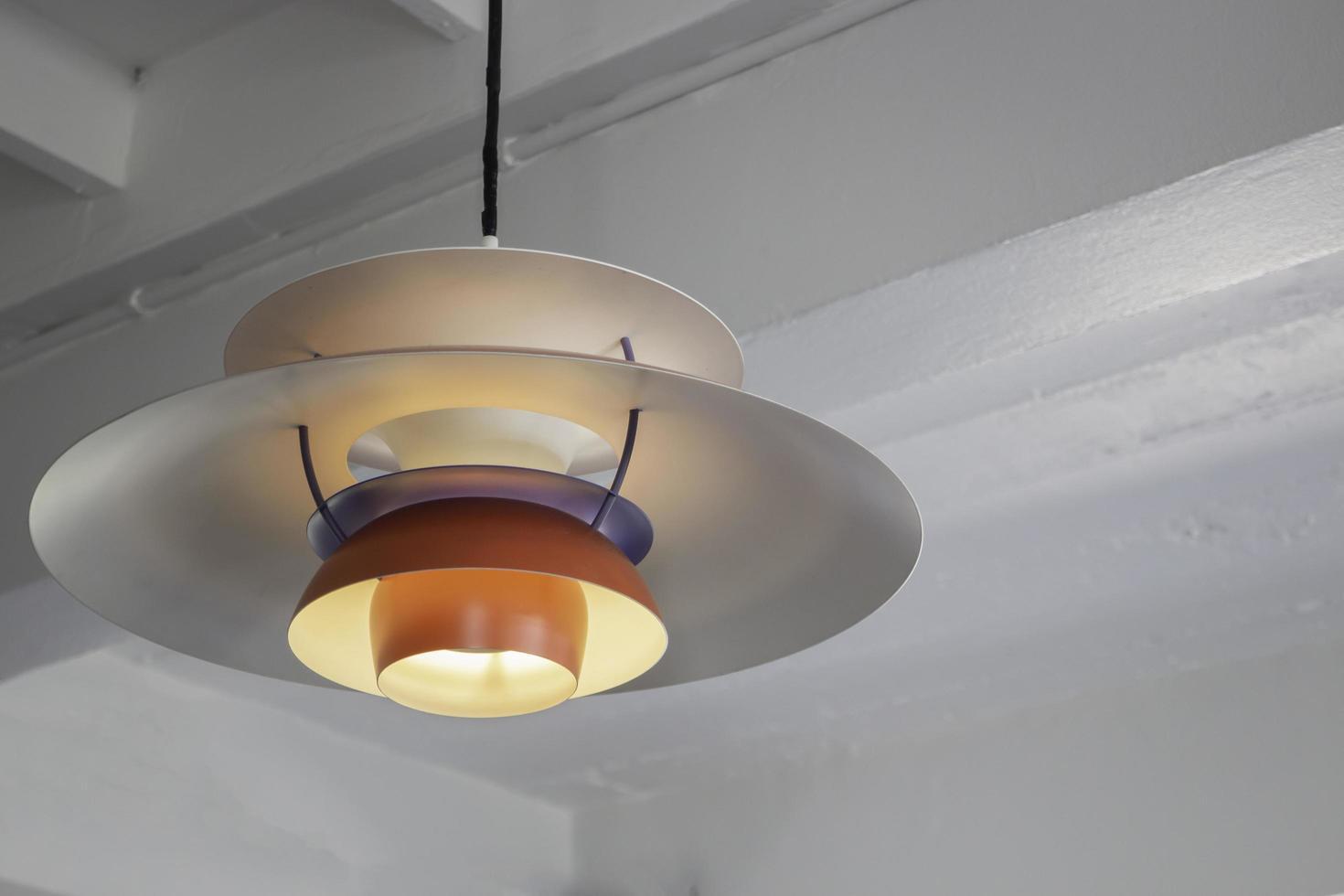 lampada a sospensione foto