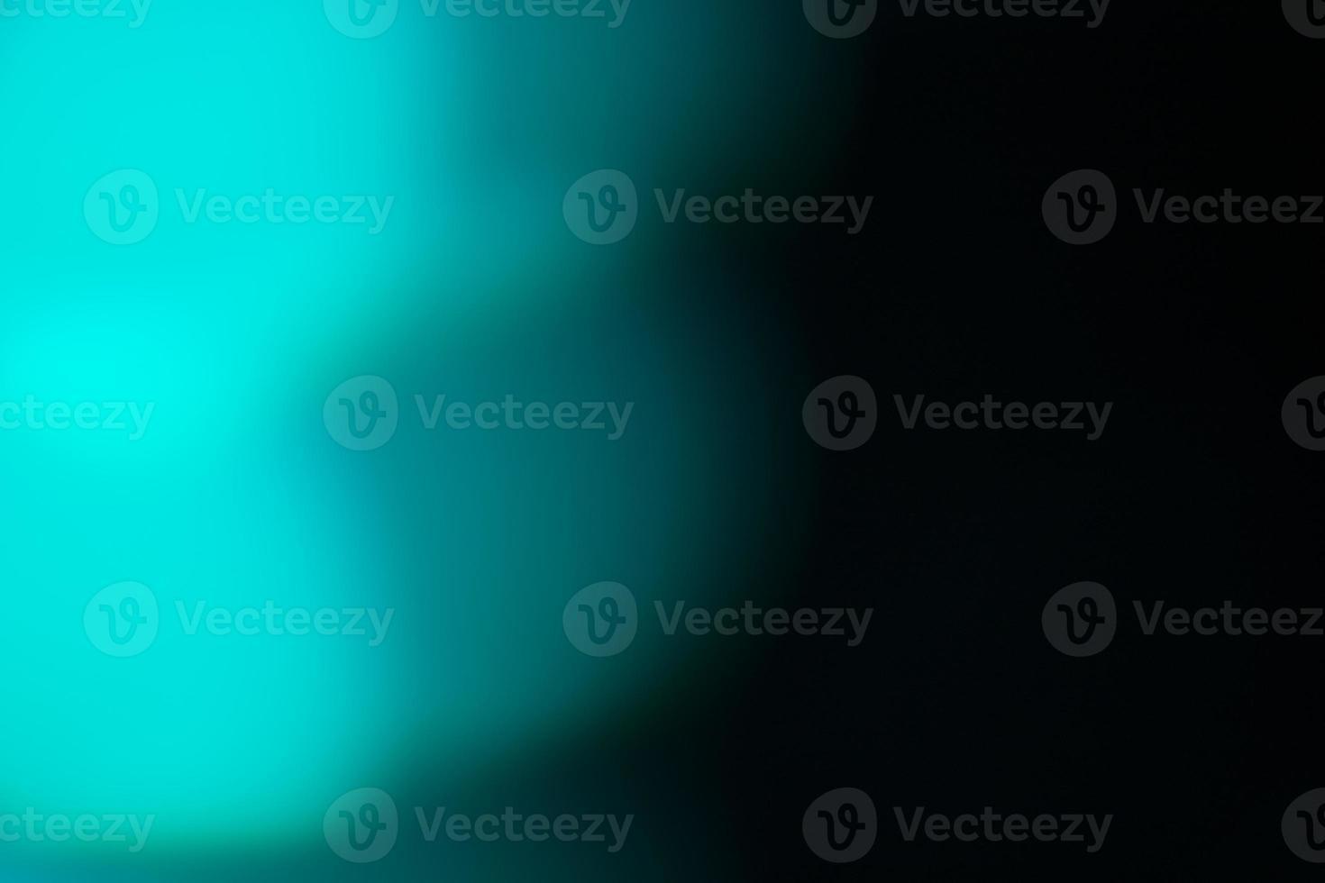 sfondo sfocato luci al neon foto