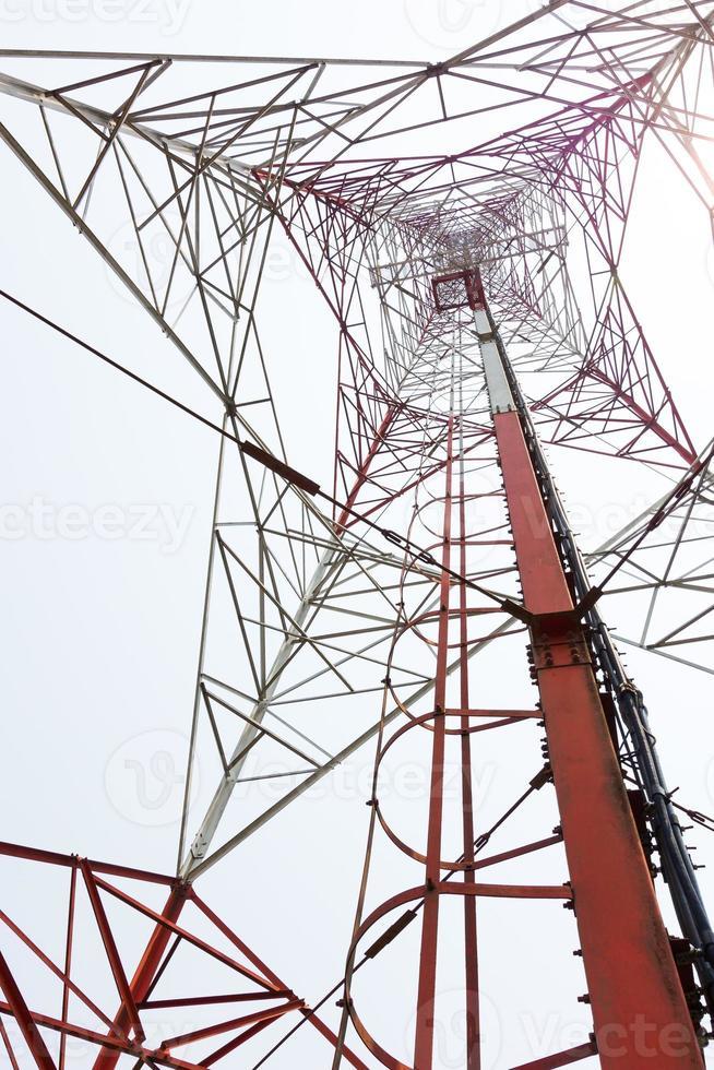 ripetitore d'antenna foto