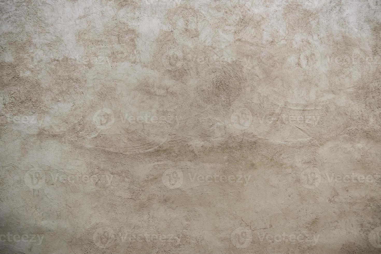 muro di cemento con umidità foto