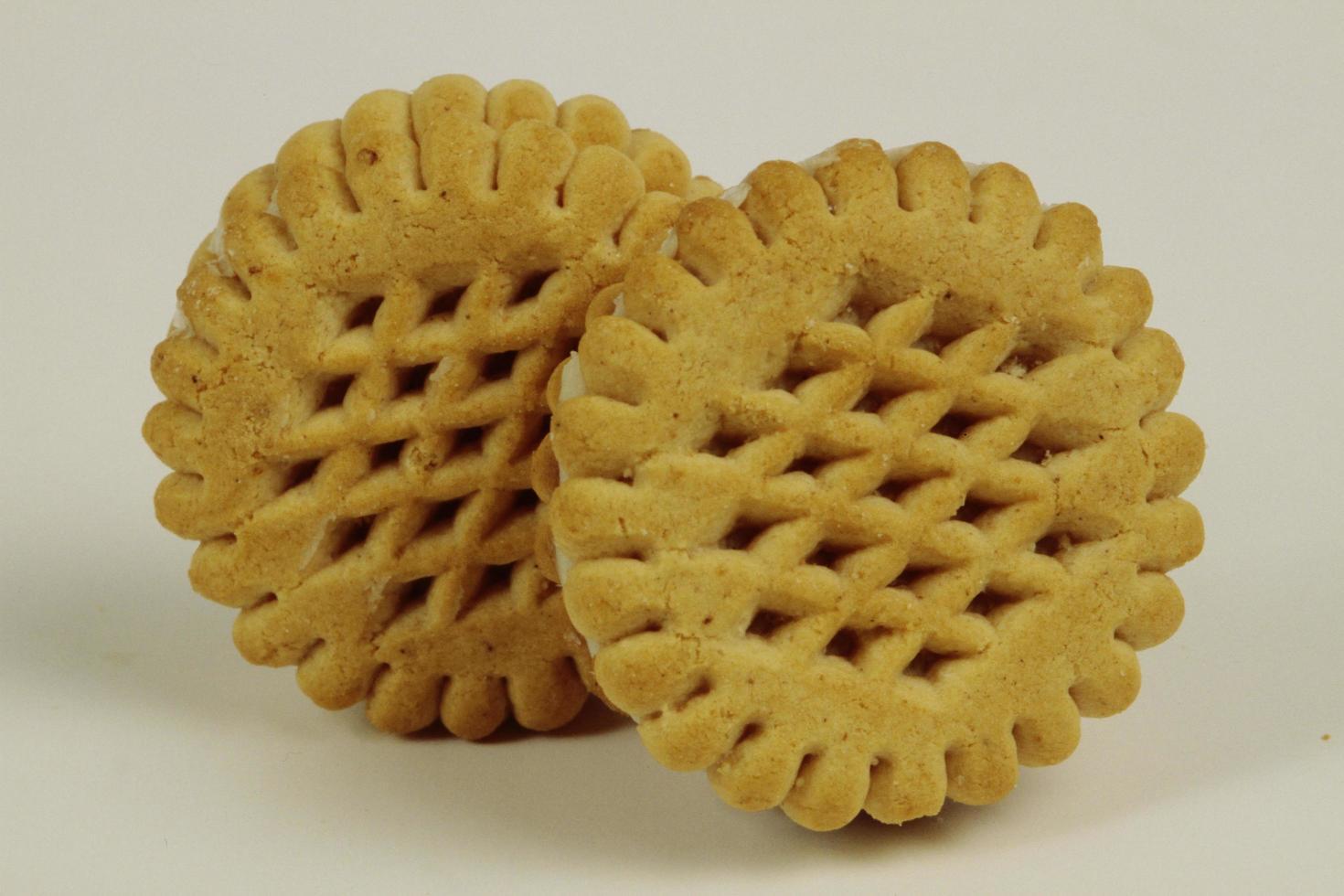 wafer tra i più prodotti da tutte le aziende produttrici di biscotti foto