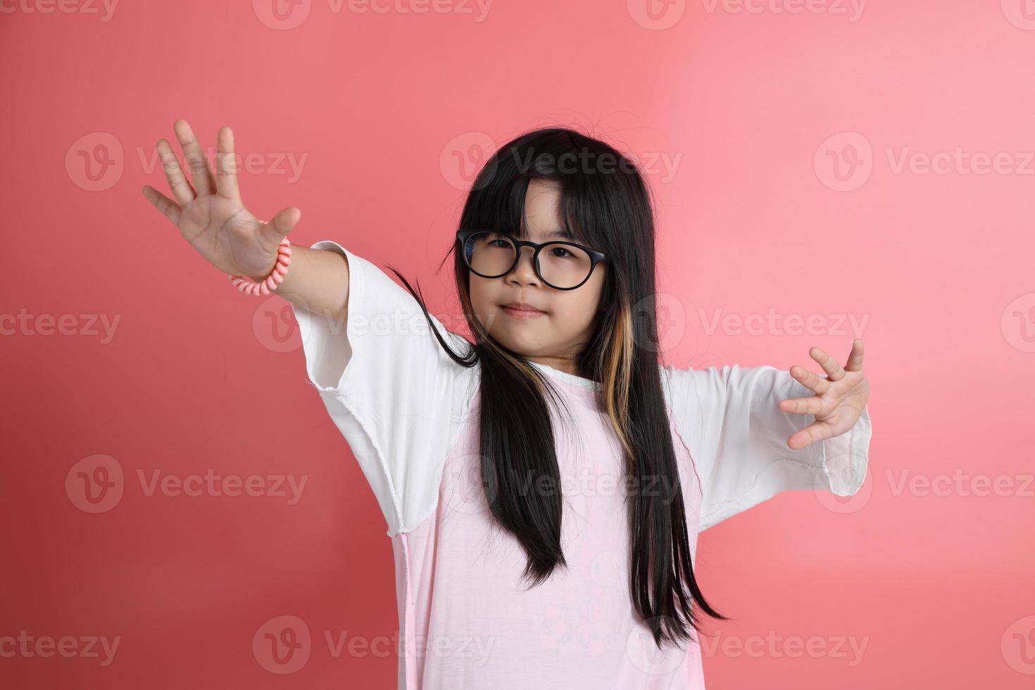 carina ragazza asiatica foto
