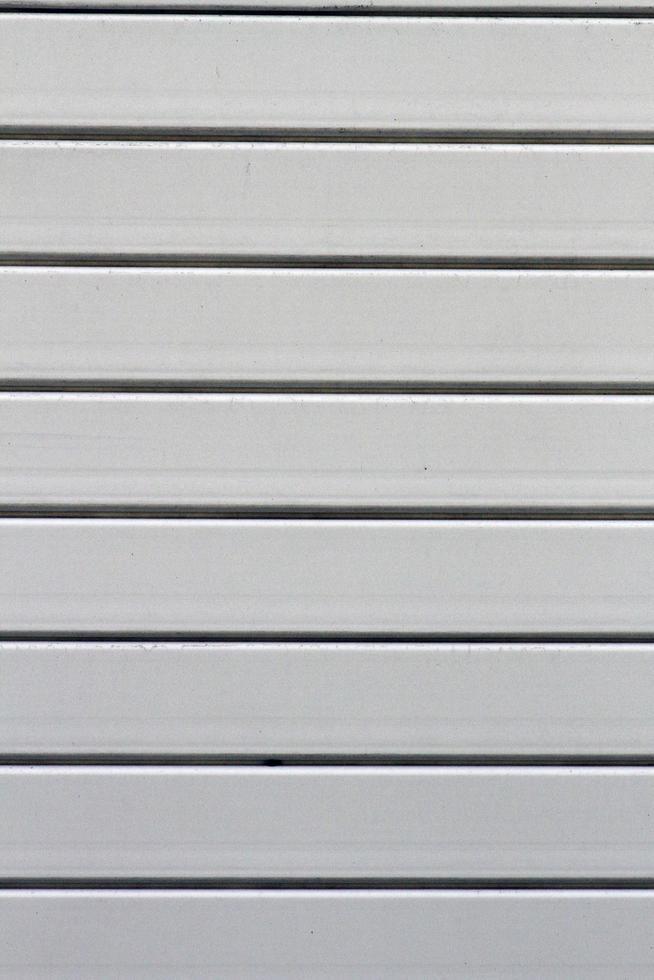 foto di un moderno otturatore in plastica. può essere utilizzato anche come sfondo.