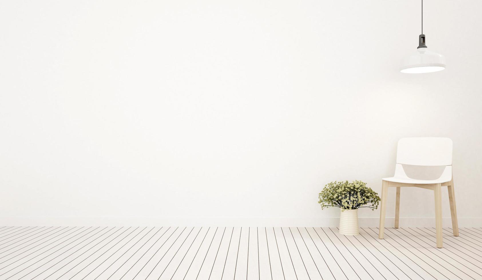 soggiorno in casa o in appartamento foto
