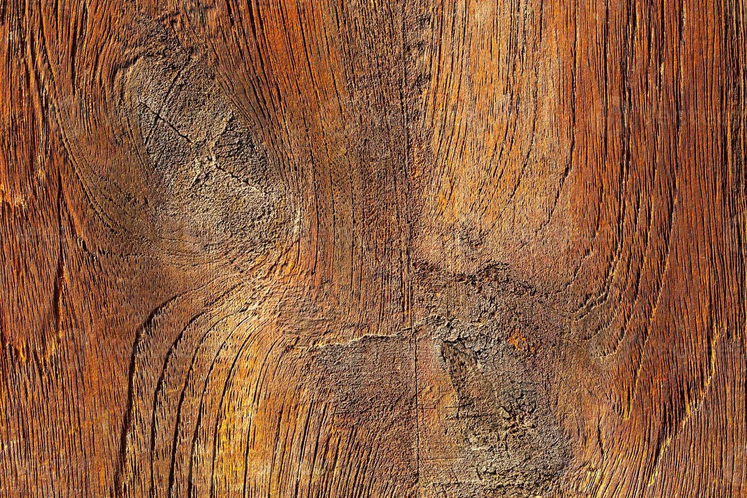 trama del vecchio modello in legno colorato per lo sfondo. foto