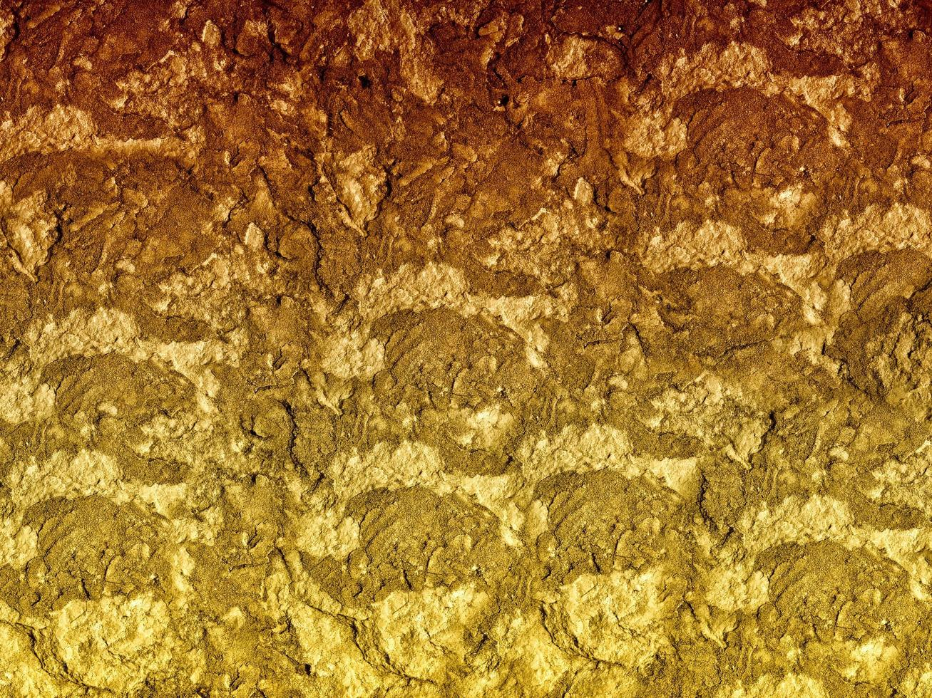 struttura in pietra marrone foto