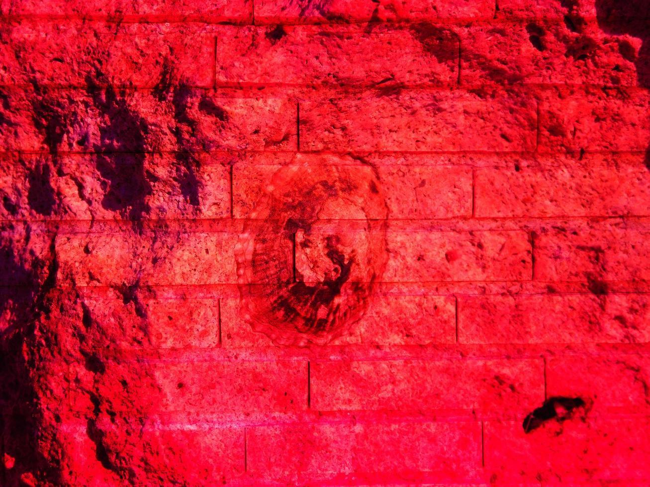 trama di pietra viola foto
