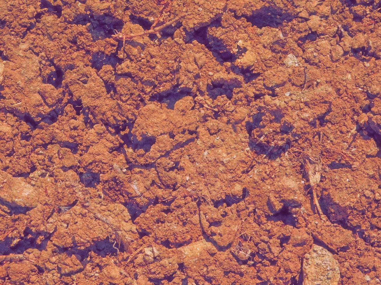 struttura del terreno all'aperto foto
