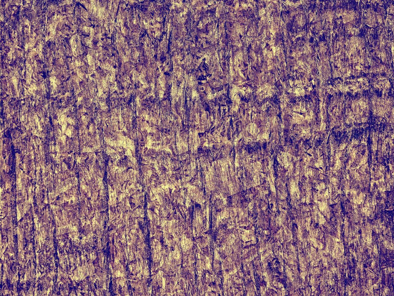 struttura del legno in giardino foto