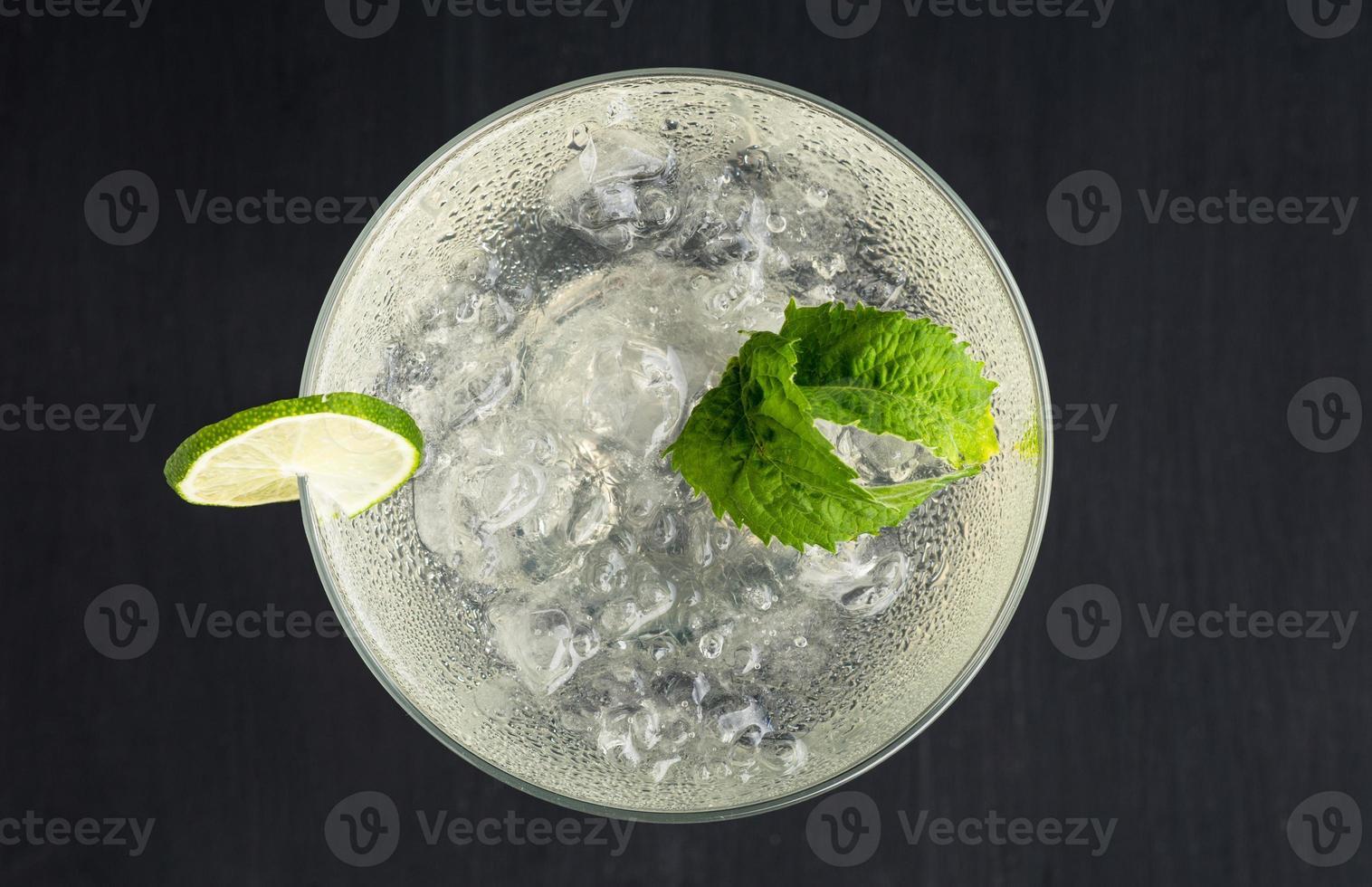 Margarita cocktail foto